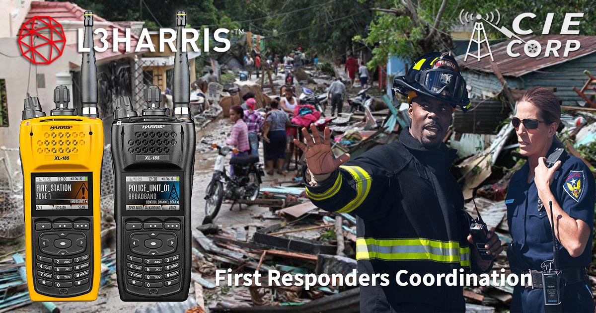 Two Way Radio Systems In Puerto Rico Communications